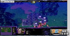 魔兽 荒岛求生0.1b正式版截图4