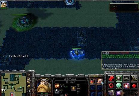 TD英雄无敌3神之觉醒V1.2正式版