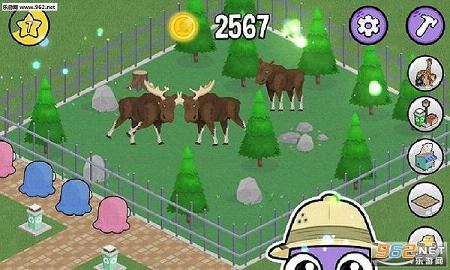 我的世界动物园手机版