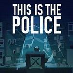 这是警察(警察故事)steam破解汉化版截图4