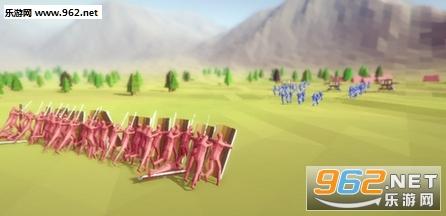 完全精确的战场模拟器截图3