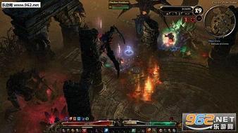 恐怖黎明:炼狱模式DLC截图2