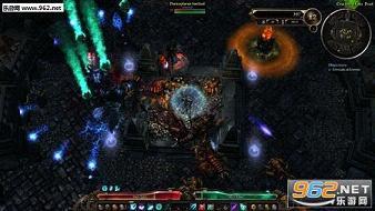 恐怖黎明:炼狱模式DLC截图3