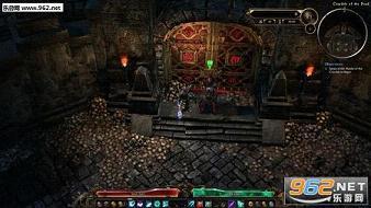 恐怖黎明:炼狱模式DLC截图4