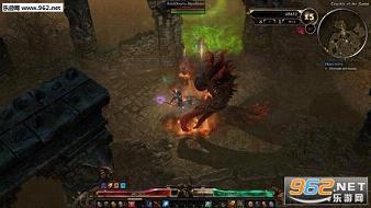 恐怖黎明:炼狱模式DLC截图6