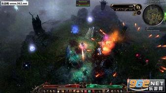 恐怖黎明:炼狱模式DLC截图8
