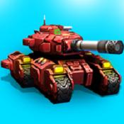 方块坦克战争多人联机版