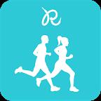 跑步追踪app