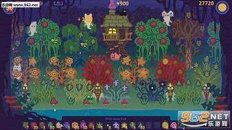 巫术花园steam破解版截图3