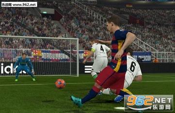 《FIFA 17》能力值前十球员公布 C罗评分最高