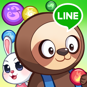 LINE魔境探险IOS中文版v1.0.1