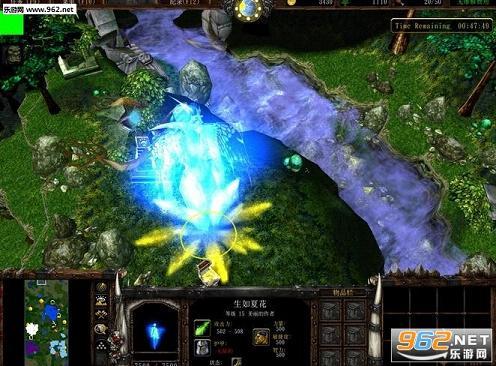 魔兽争霸3新神之黎明1.0鸣钻版含攻略+隐藏截图0