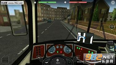 巴士模拟2017汉化破解版截图1