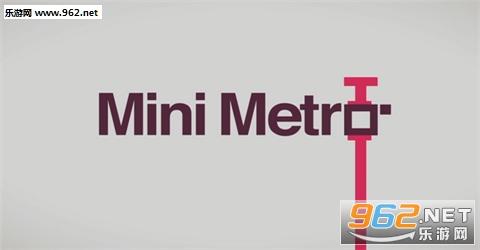 迷你地铁(Mini Metro)手游v1.0.11截图2