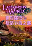 世界迷宫5:复活节岛之谜
