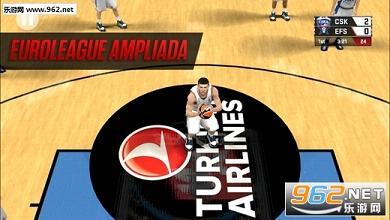 NBA2K17手机版安卓版_截图0