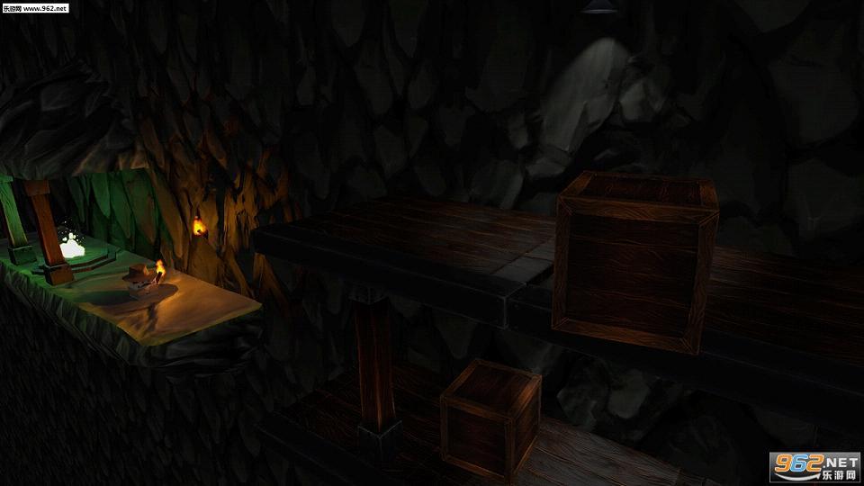 火炬洞窟2截图1