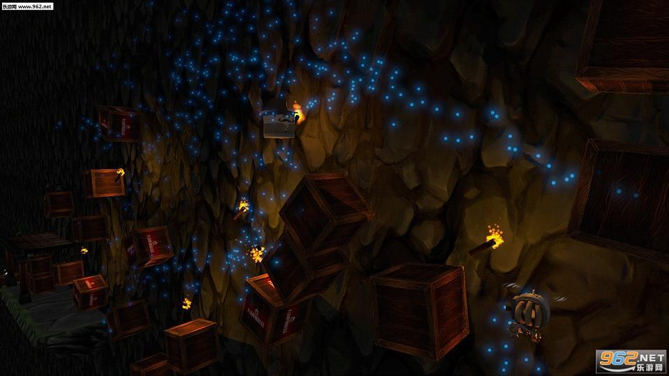 火炬洞窟2截图2