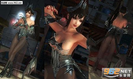 死或生5:最后一战魅魔女王服装mod