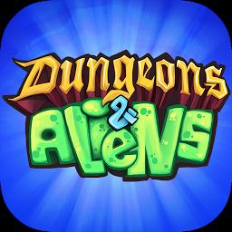 地下城与异形(Dungeons & Aliens)