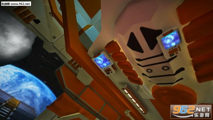 战斗机器人RoboBliteration手机版安卓版_截图1