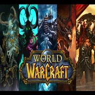 魔兽争霸地图 魔兽世界v1.1正式版