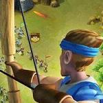 剑与家园手游公测版莉莉丝官方版