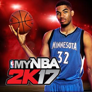 MyNBA2K17安卓版