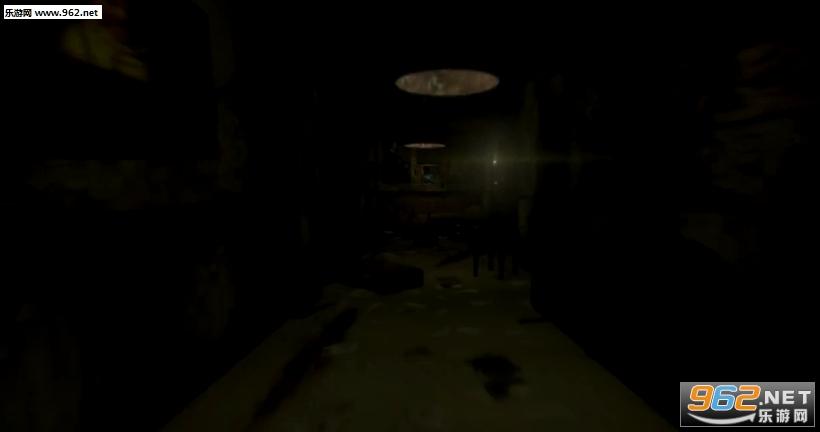 Wounded恐怖游戏demo硬盘版[预约]截图2