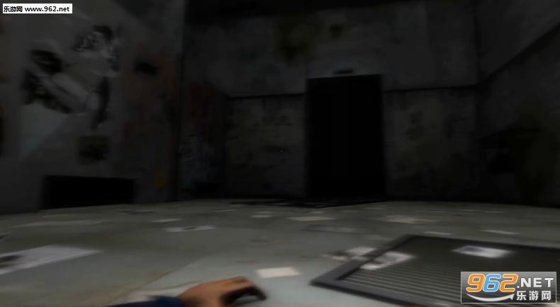 Wounded恐怖游戏demo硬盘版[预约]截图4