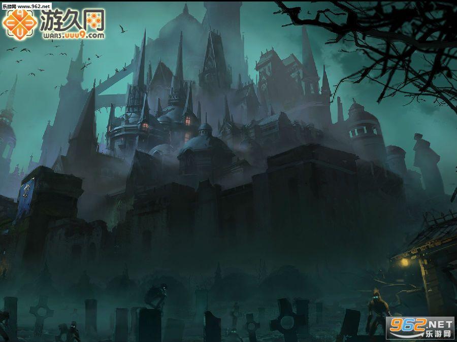 无止境的战斗Ⅱ外传:夜之魇1.2(含攻略/隐藏)哈尔滨到厦门自助游攻略图片