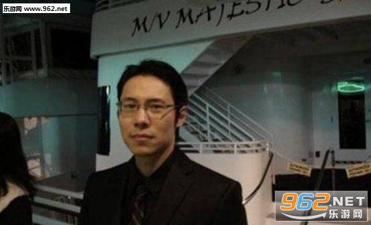暴雪首位华人画师王炜离职 11年经典画作一览