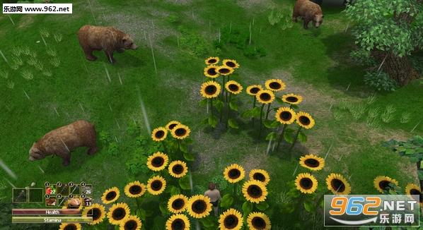 陷阱使用方法攻略  自然之力陷阱是抓捕动物的关键