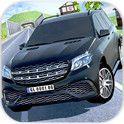 GL越野车模拟驾驶游戏2017