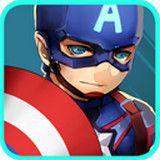 超能英雄(�W���盟)九游版1.7