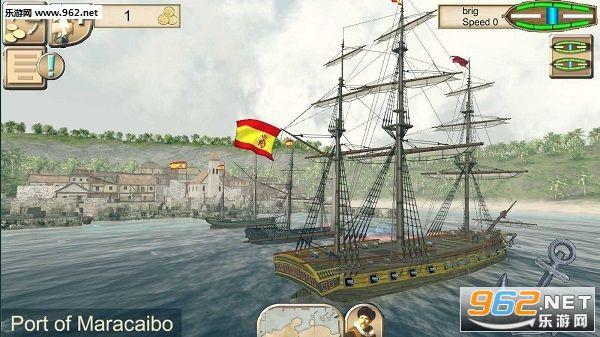 航海王:海盗之战6.6破解版_截图2