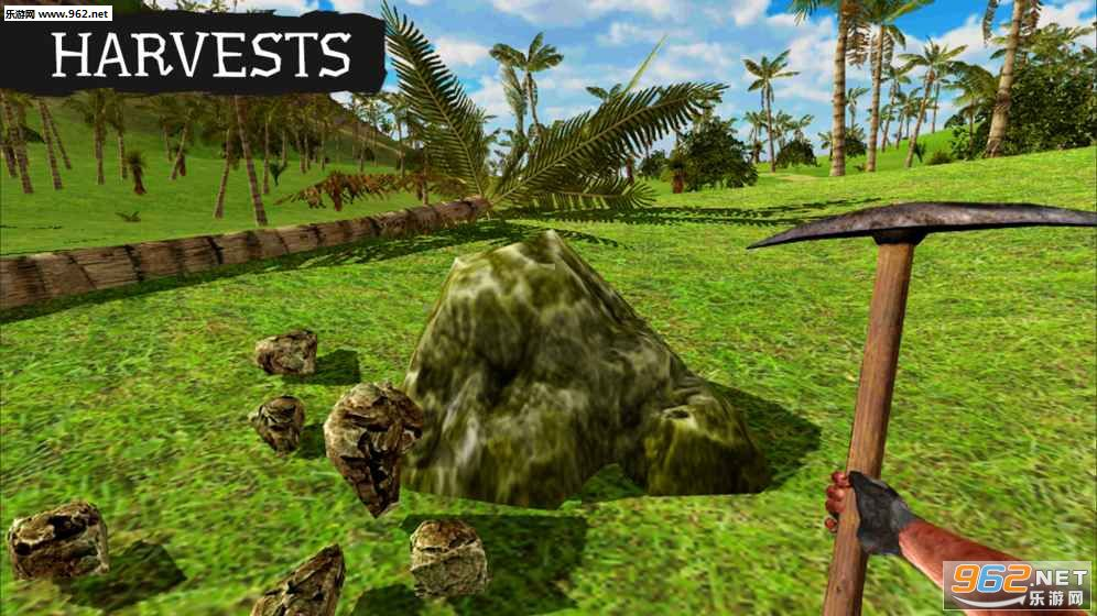 荒岛求生:进化手机版攻略下载|荒岛求生:进化中文