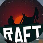 船�L漂流�(Raft)