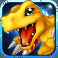 进化吧数码兽九游版1.11.0