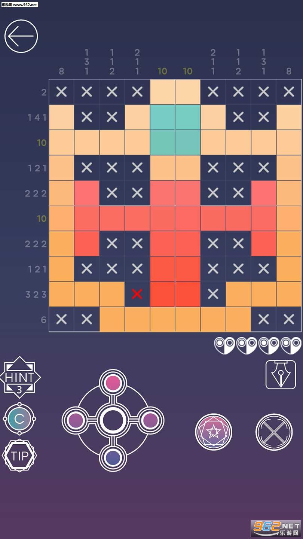 月光逻辑拼图安卓中文版下载 月光逻辑拼图中文版下载v1.2.5 乐游网安