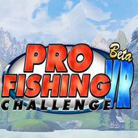 钓鱼挑战赛VR安卓版
