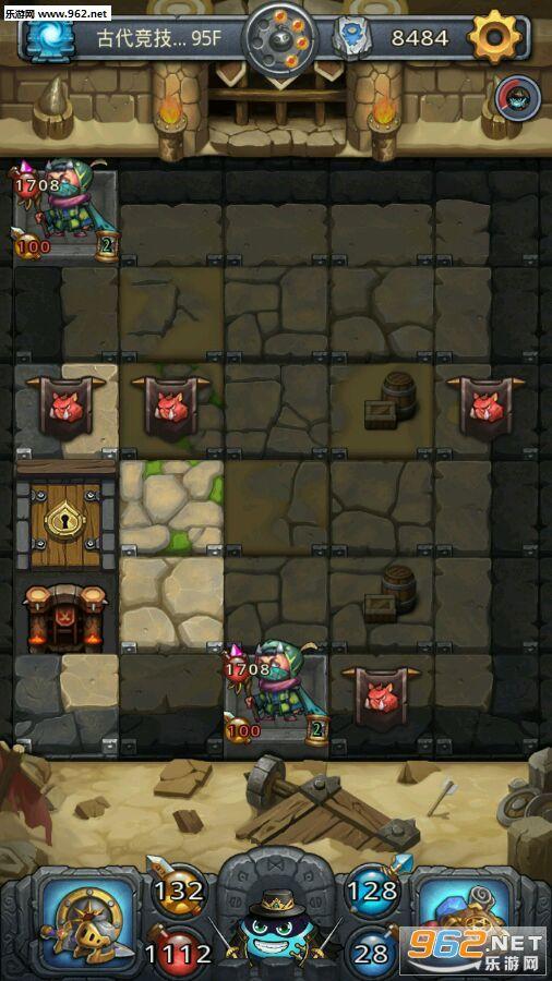 不可思议迷宫密令 不可思议迷宫隐藏冈布奥下载 乐游网安卓下载