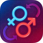 性别交换软件ios版