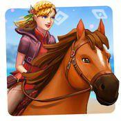 马背上的旅程:埃翠亚传说安卓版