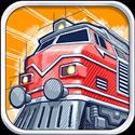 纸火车:交通安卓版v1.0