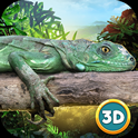 蜥蜴模拟器3D无限金币IOS版v1.0