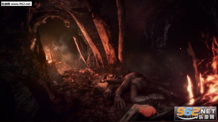痛苦地狱恐怖游戏中文硬盘版截图1