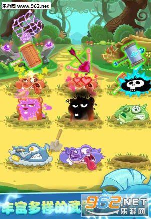 儿童游戏打地鼠v1.0.3截图3