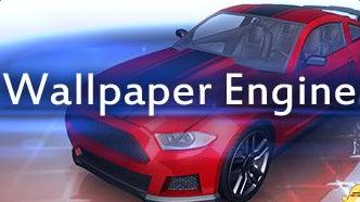 wallpaper engine极乐净土带声音字幕版(动态桌面自定义)