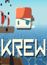krew.io多人海战游戏官方版